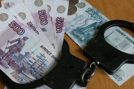 Замначальника железнодорожной станции Новосибирск-Западный подозревают во взяточничестве