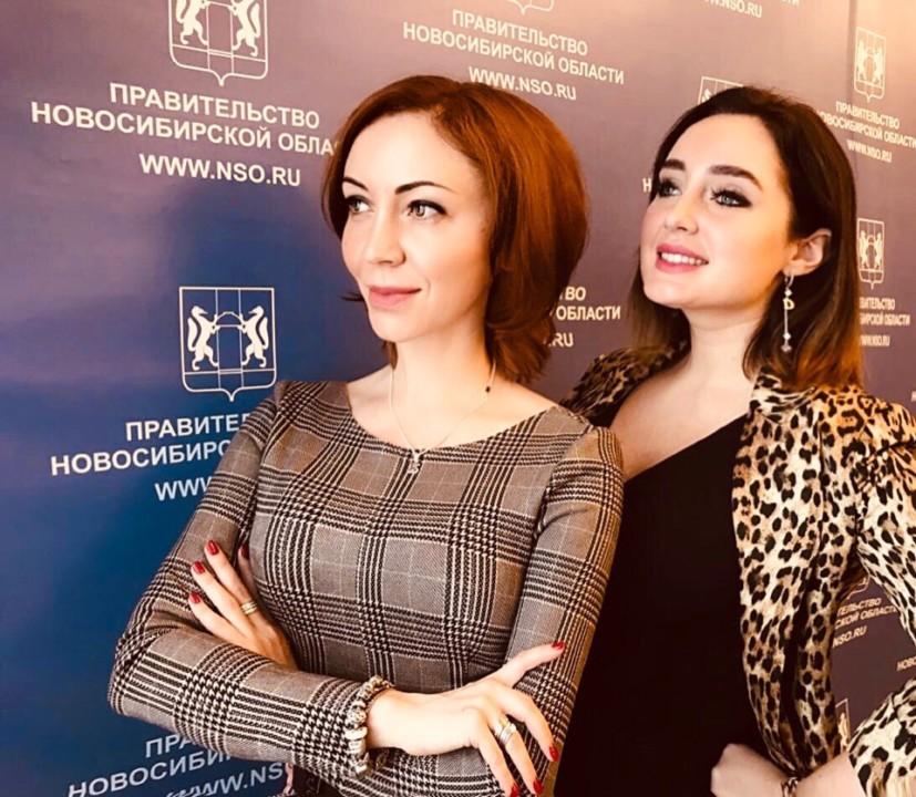 В Новосибирске прошла первая конференция по развитию гибких навыков Soft Skills - Фото