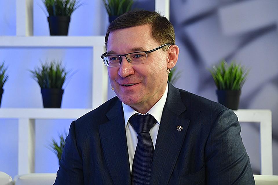 Минстрой России определил регионы-лидеры по формированию комфортной городской среды