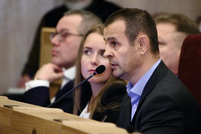 Миниатюра для: Депутаты Заксобрания Новосибирской области поддержали отмену налога на вывоз мусора