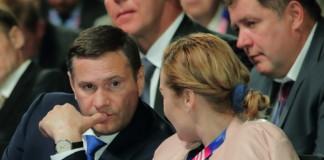 Андрей Жуков и Сергей Сёмка