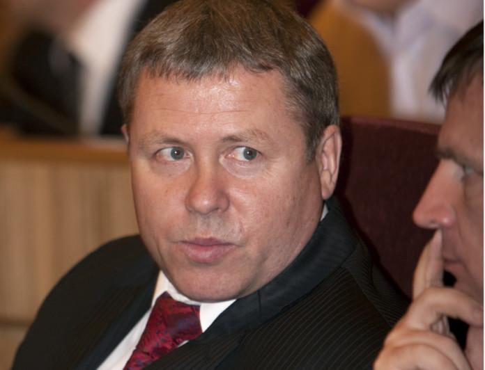 Миниатюра для: Новосибирские депутаты будут контролировать микрозаймы