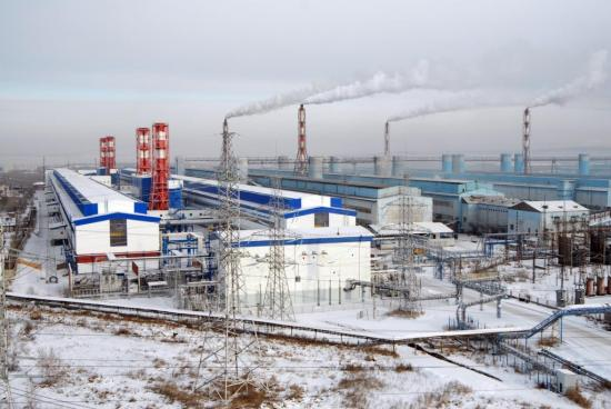 Алюминиевый завод в Иркутской области заплатил 36 млн рублей за загрязнение почвы