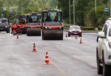 Томская область намерена направить на ремонт дорог более 5,8 млрд рублей
