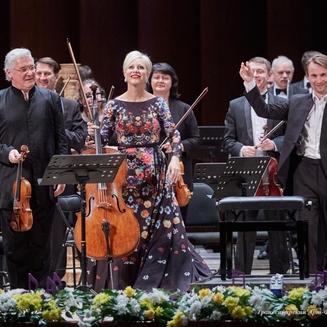 Именитые музыканты посетят Новосибирск в рамках VI Транссибирского Арт-Фестиваля