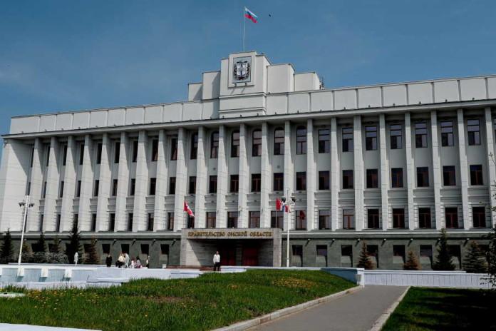 Миниатюра для: Главное управление региональной безопасности Омской области сменит статус на министерство