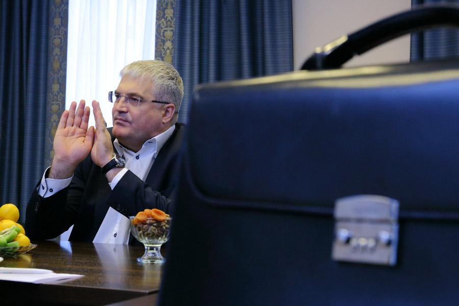 Вячеслав Илюхин