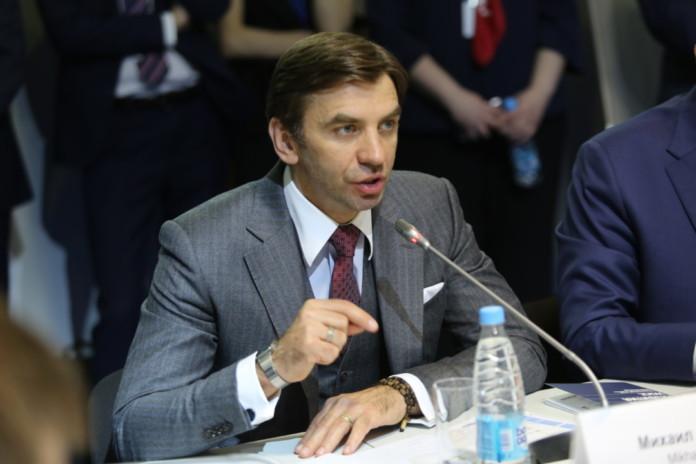 Миниатюра для: ФСБ задержала экс-министра открытого правительства России Михаила Абызова