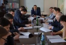 Компания по отделке тканей станет пятым резидентом моногорода Новоалтайск