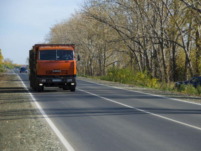 В рамках нацпроекта в Омской области отремонтируют 138 км дорог
