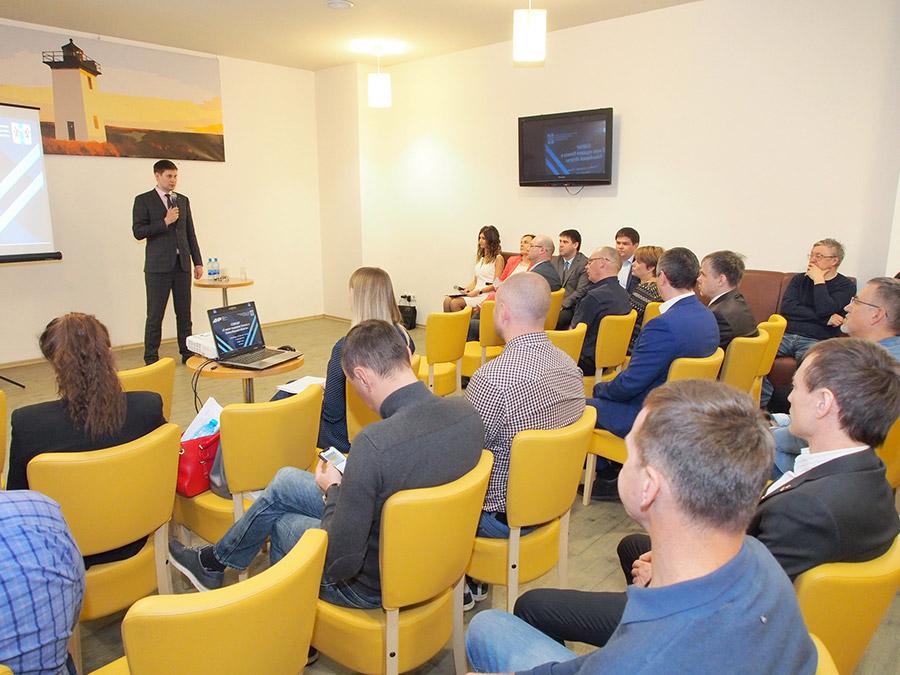 В рамках нацпроектов в Новосибирской области реализуются новые меры господдержки экспортеров