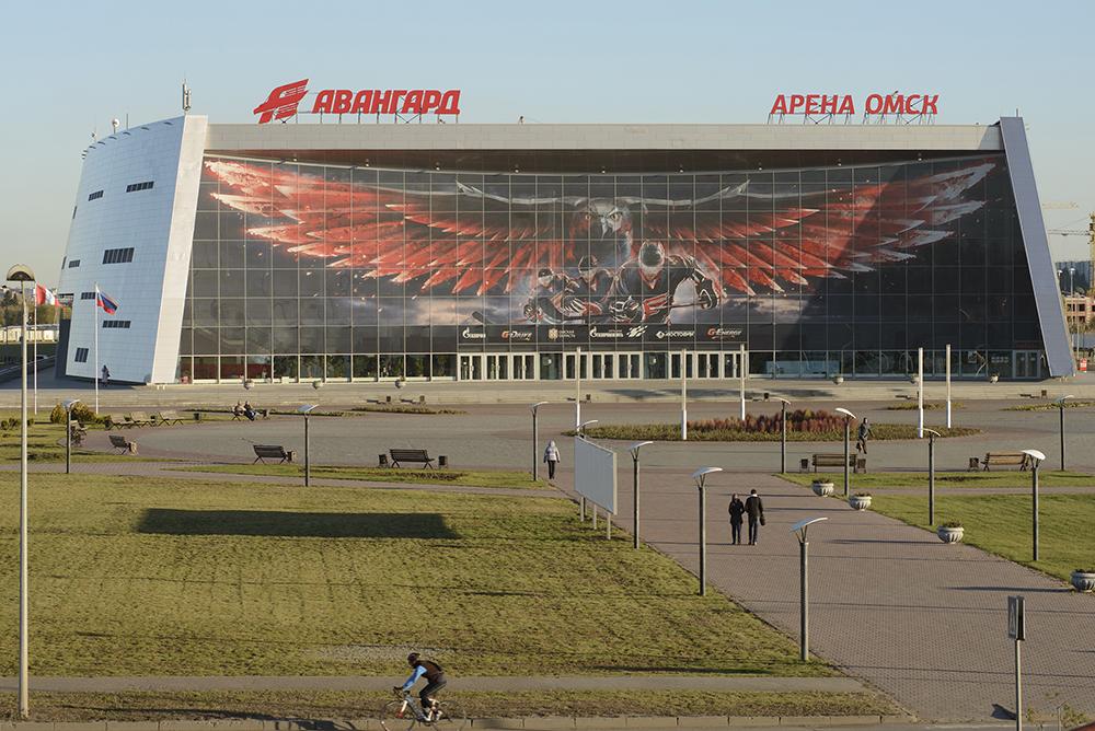 Арена борьбы: примет ли Омск молодежный чемпионат мира по хоккею-2023? - Изображение