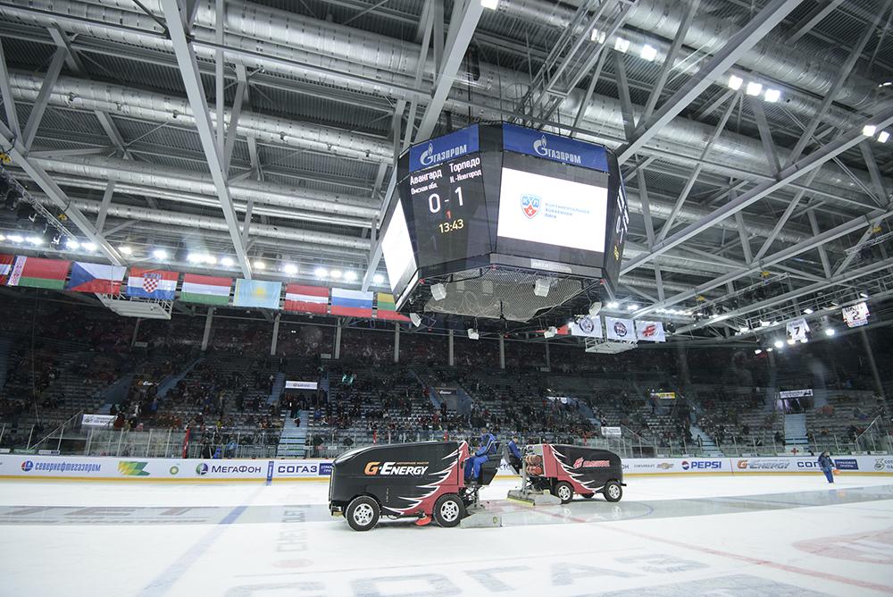 Арена борьбы: примет ли Омск молодежный чемпионат мира по хоккею-2023? - Фотография