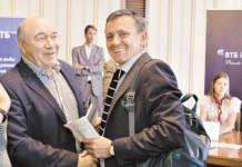 Вячеслав Брюханов покидает ВТБ
