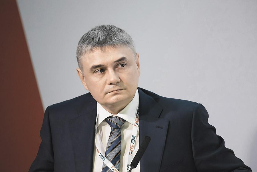 Павел Акилин
