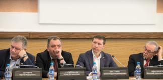 Депутаты новосибирского горсовета обсудили проблемы и пути развития городов-миллионников в России