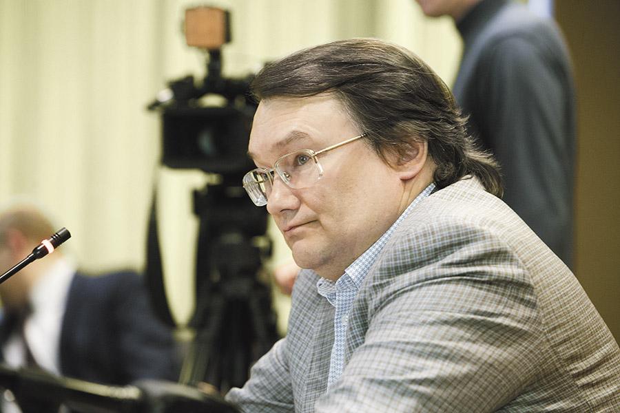 Как повлияет «пакт Локтя–Травникова»  на выборы мэра Новосибирска - Фотография