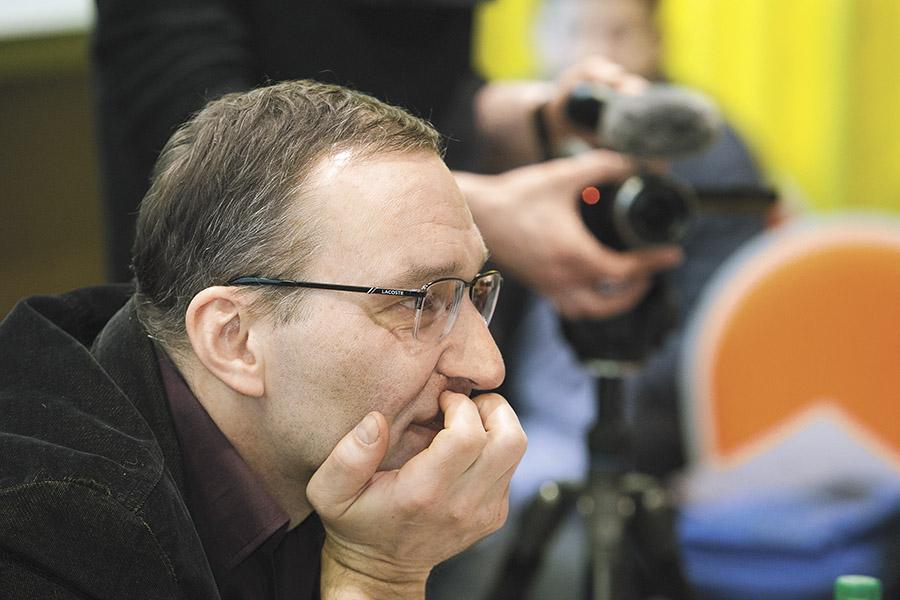 Как повлияет «пакт Локтя–Травникова»  на выборы мэра Новосибирска - Фото