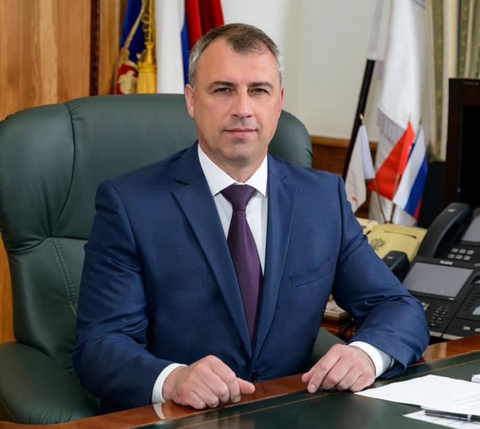 Александр Грицай