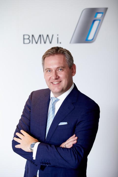 Глава BMW в России: «Нам нужны люди, которые хорошо интегрированы в местное бизнес-сообщество» - Фотография