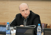Игорь Кудин