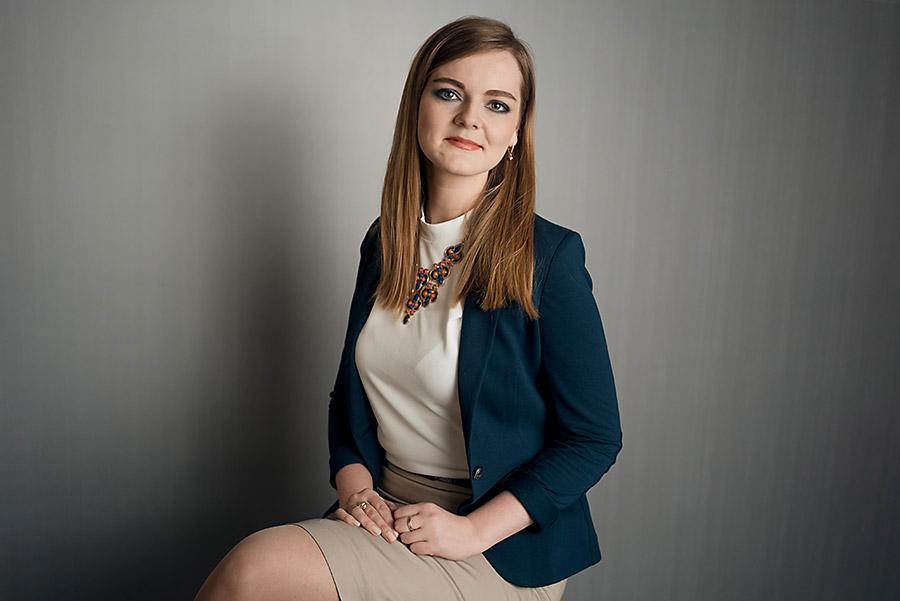 Екатерина Филатова: Сверхзадача - механики филантропии