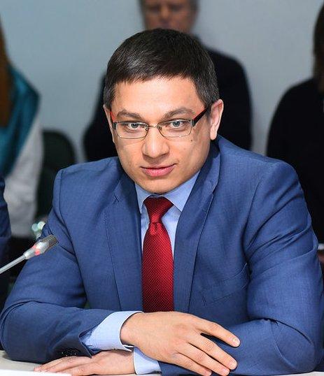 Министр экономики Омской области уходит в отставку