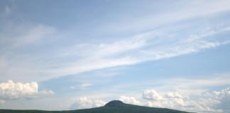 """Гора """"Черная сопка"""""""
