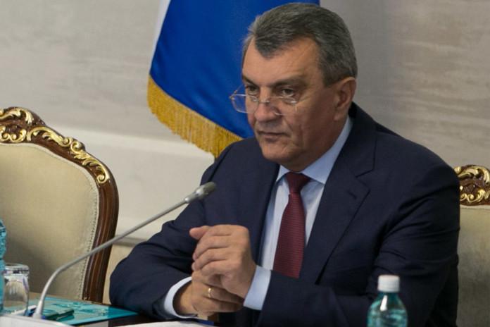 Сибирский полпред заработал более 9 млн рублей в 2018 году