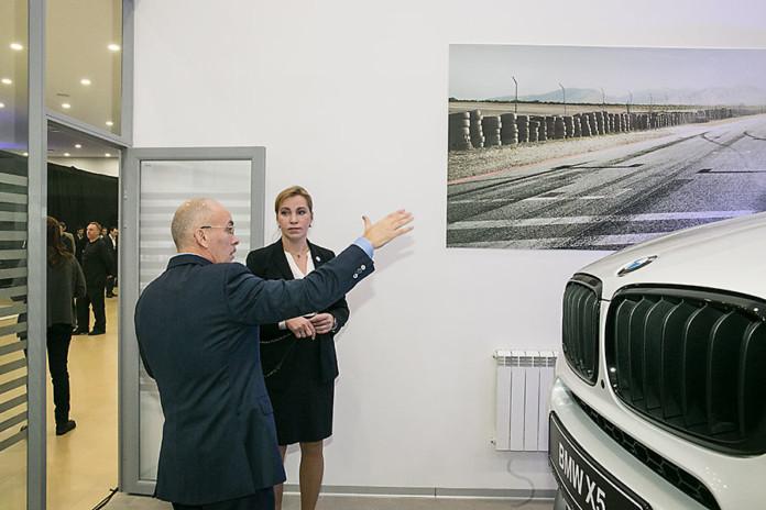 Миниатюра для: Трое сибирских автодилеров попали в ТОП-100 самых крупных авторитейлеров России