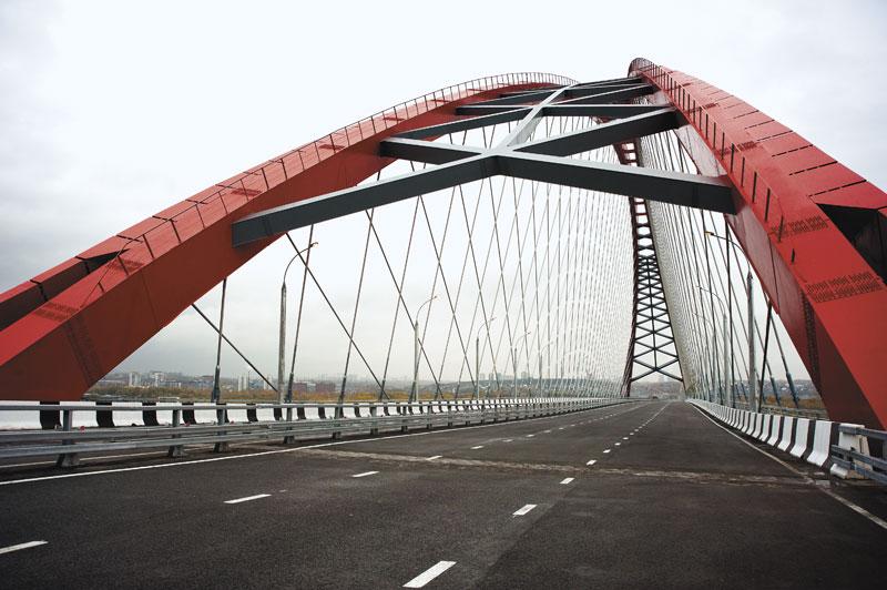 Компанию, занимавшуюся строительством Бугринского моста, просят признать банкротом