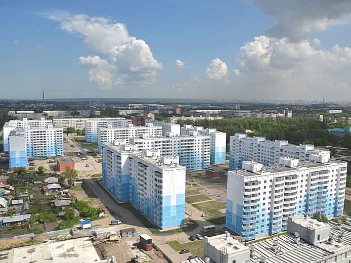 В ООО «КПД-Газстрой» новый генеральный директор