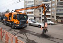 В рамках нацпроекта в 2019 году в Иркутской области отремонтируют 300 км дорог