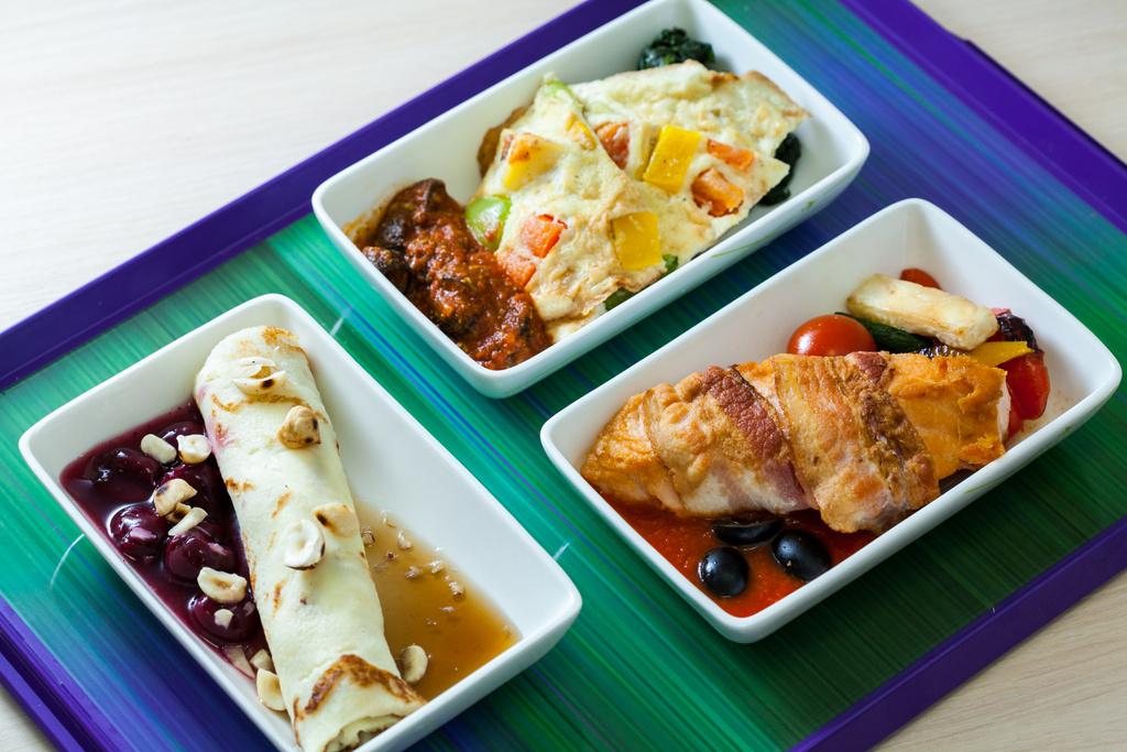 «Толмачево Кейтеринг» удостоено награды LSG Sky Chefs
