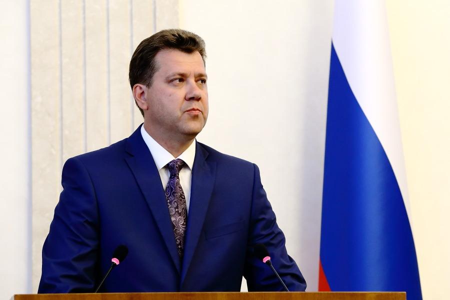 Более полумиллиарда рублей направят на строительство 6 детских садов в Новосибирске