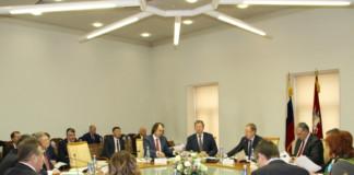 Комплексное развитие сельских территорий рассмотрели на заседании рабочей группы госсовета РФ