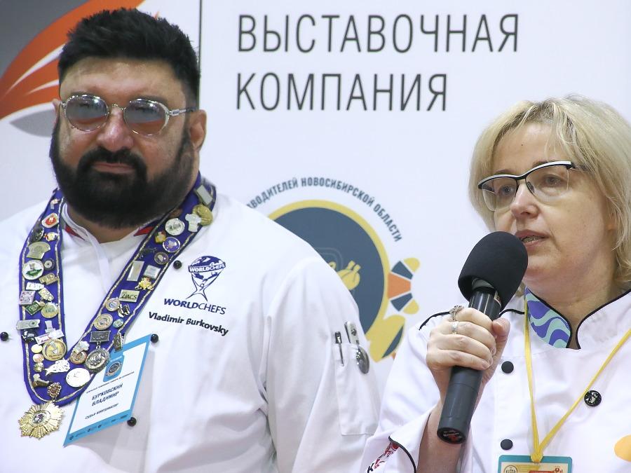 Как Бурковский провалил уровень HoReCa - Фото