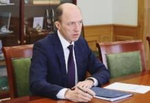 Сергей Меняйло обсудил с врио главы республики Алтай исполнение указов президента РФ