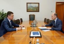 Министр энергетики РФ готов пойти навстречу властям республики Алтай и снизить тарифы