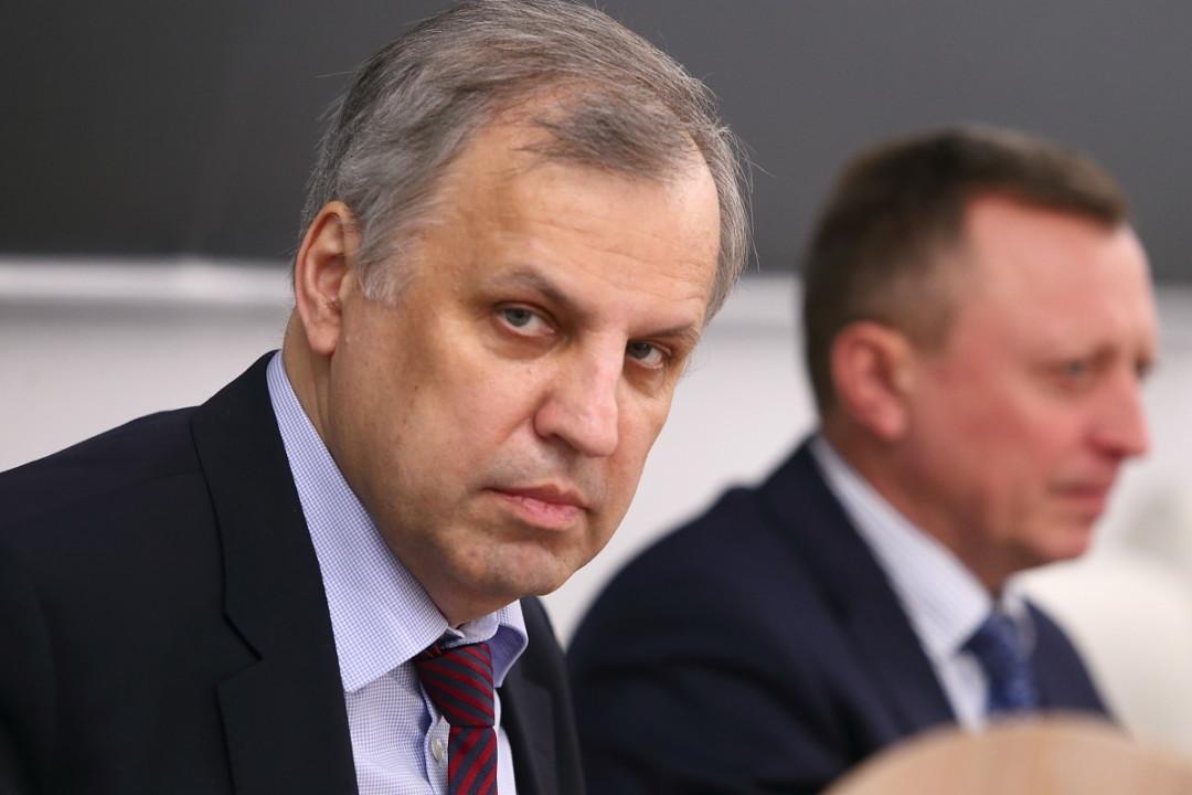 Валерий Бухтияров