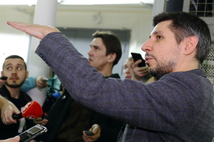 Яков Ракшун: «Создание синхротрона «СКИФ» идет опережающими темпами»