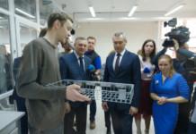 Первый межвузовский бизнес-инкубатор открылся в Новосибирской области