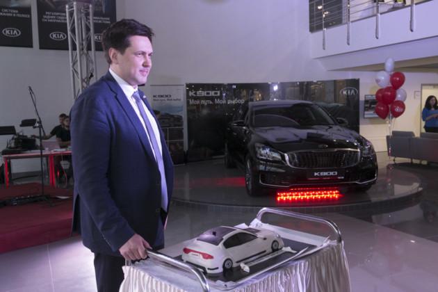 Автосалон «Центр НСК» является полноправным участником дилерской сети KIA в России и СНГ