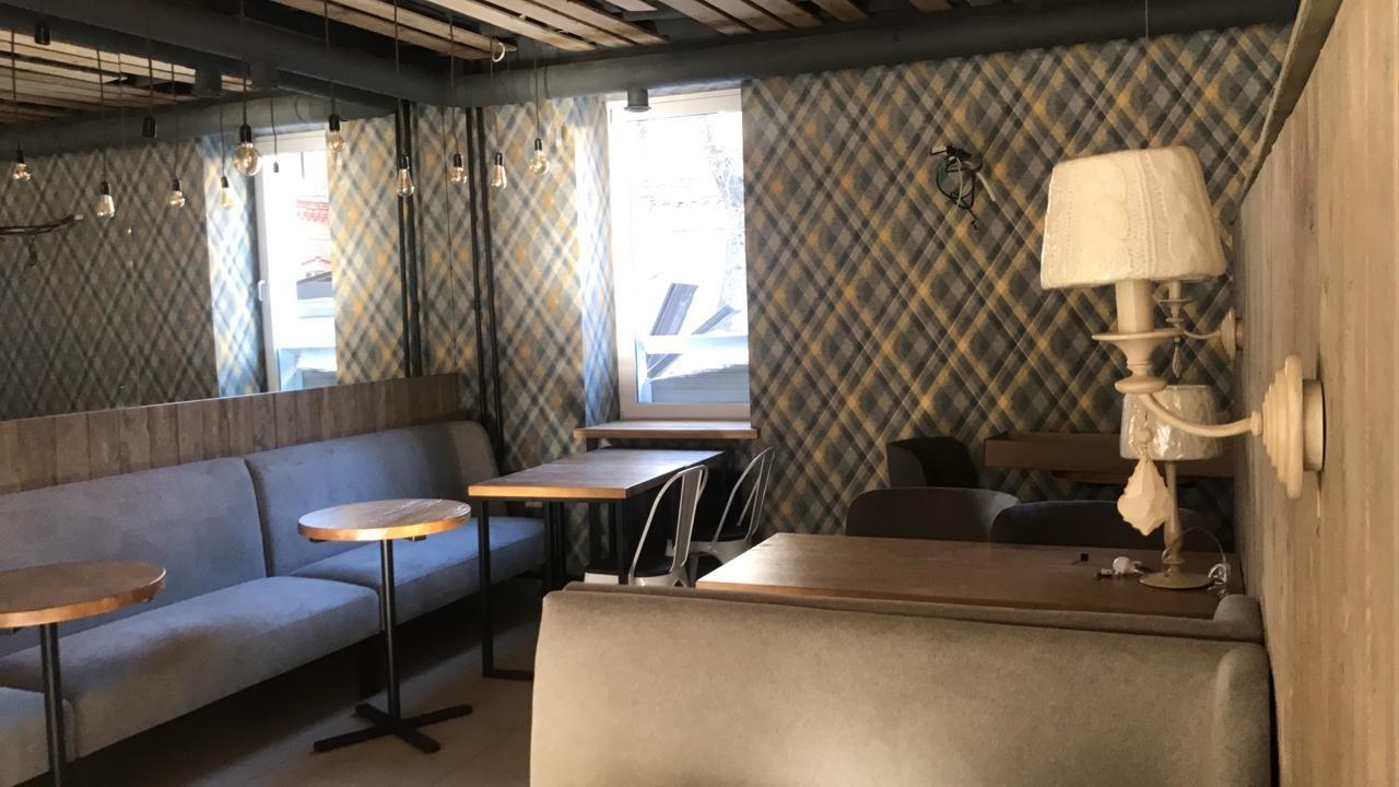 Кофейня для счастливых людей «Хюгге» открылась в центре Новосибирска