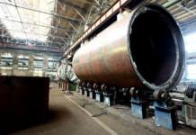 Кузбасская шахта купила право аренды промплощадки Калтанского завода