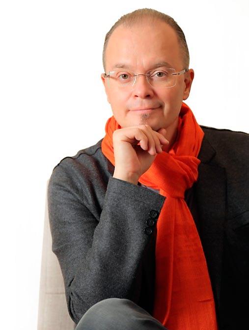 Казанцев Михаил