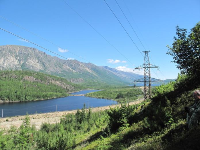ФСК ЕЭС инвестирует 6,7 млрд рублей в создание энерготранзита между Кузбассом и Хакасией