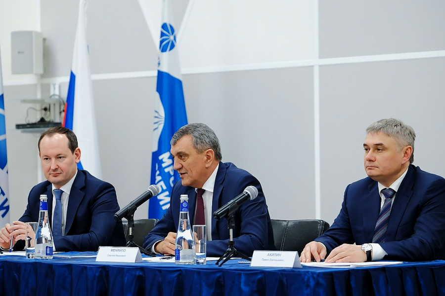 МРСК Сибири вновь ограничивает подачу электроэнергии на коммунальные объекты Хакасии