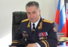 В департаменте защиты населения и территории Томской области новый начальник