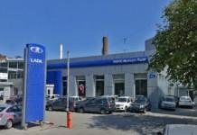 Здание, где ранее располагался автосалон «Макс Моторс Лада», сменило владельца